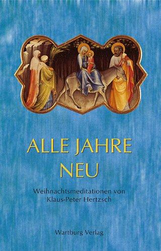Meditationen von Klaus-Peter Hertzsch