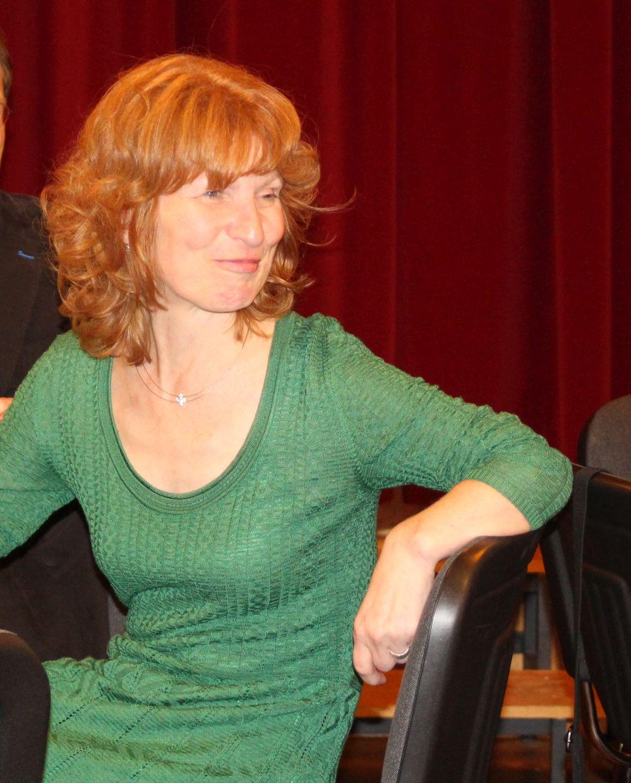 Brigitte Buchsein